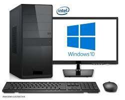 Aluguel de desktop preço
