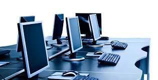 Empresas de consultoria em informatica