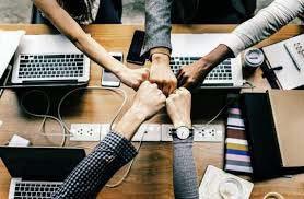 Prestar serviços de informatica para empresas